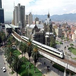 Inversiones en Medellin
